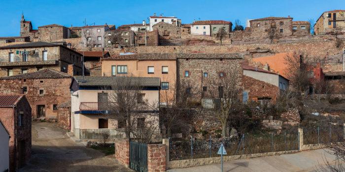Alcubilla De Las Peñas, Soria, España, 2015 12 29, DD 81