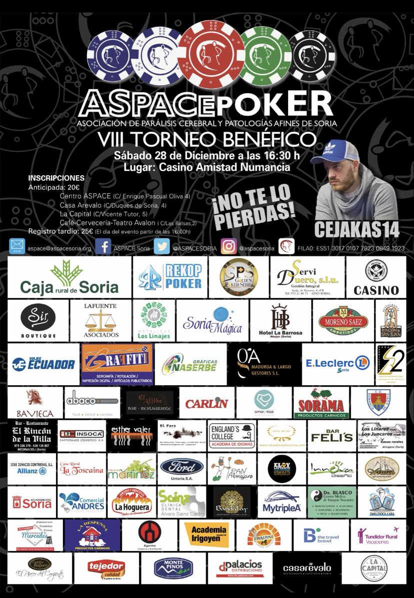 Torneo De Póker 2019